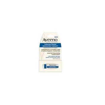 Aveeno® Intense Relief Medicated Lip Stick Therapy Lip Protectant