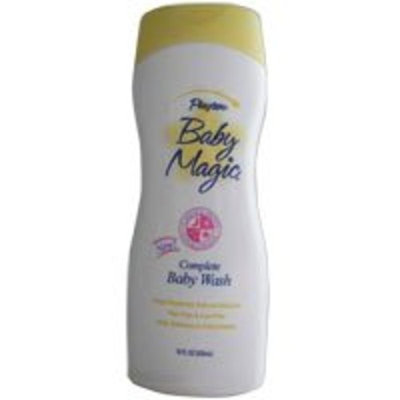 Playtex Baby Magic Complete Baby Wash 18 Oz (3 Pack)