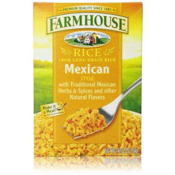 Farmhouse Rice Mexican Style, 6 Oz