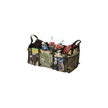 LUCOOLTGTC Extreme Pak Invisible Camo Expandable Tailgate Cooler Tote- Camo