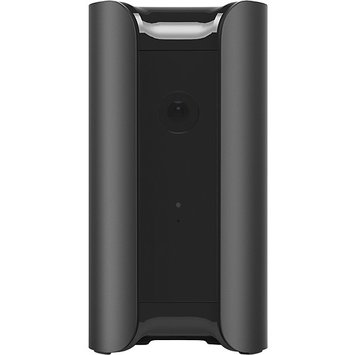 Canary - Indoor Wireless High-Definition All-In-One Home Security System - Black