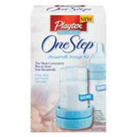 Playtex One-Step Breast Milk Storage Kit (Discontinued by Manufacturer)