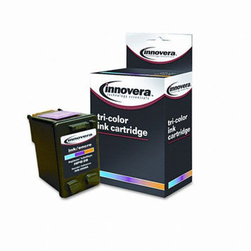 Innovera IVR2028A 2028A Compatible Remanufactured Ink, 240 Page-Yield, Tri-Color