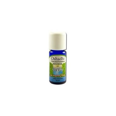 Oshadhi - Essential Oil, Rosewood Wild, 10 ml