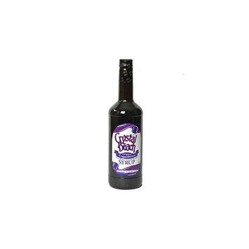 PJ's Crystal Beach Loganberry Syrup