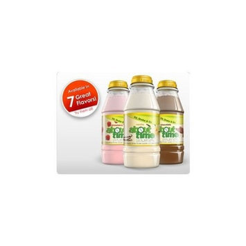 SDC Nutrition About Time Diet Supplement, Cinnamon Swirl, 28.4 Gram
