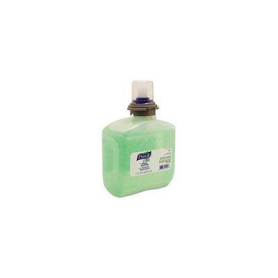 Gojo 545704 TFX Gel Instant Hand Sanitizer Refill w/Aloe