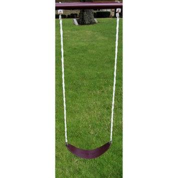 Flexible Flyer Sling Swing - Burgundy