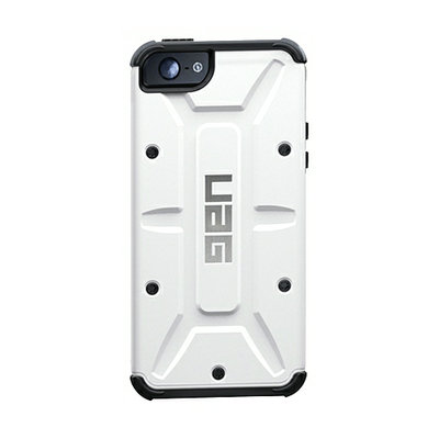 Urban Armor Gear Composite Hybrid Case for iPhone 5