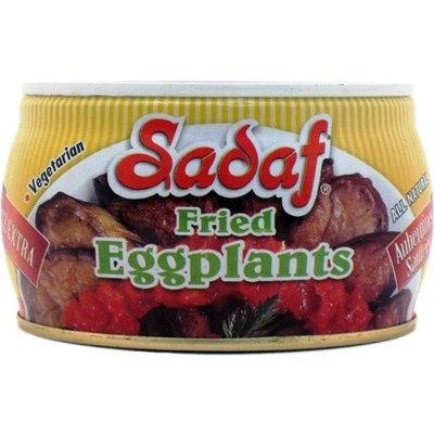 Sadaf Fried Eggplants, 15-Ounce (Pack of 6)