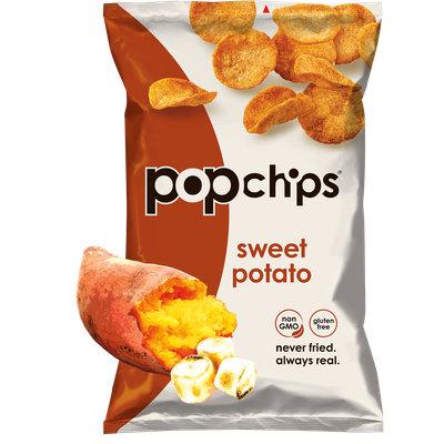 popchips Sweet Potato Chips