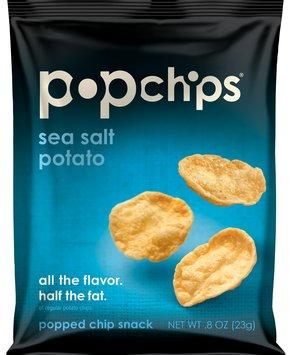 popchips® sea salt potato
