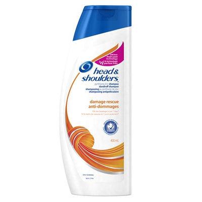 Head & Shoulders Damage Rescue Anti-Dommages Dandruff Shampoo