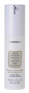 KORRES Greek Yoghurt Smoothie Priming Moisturiser