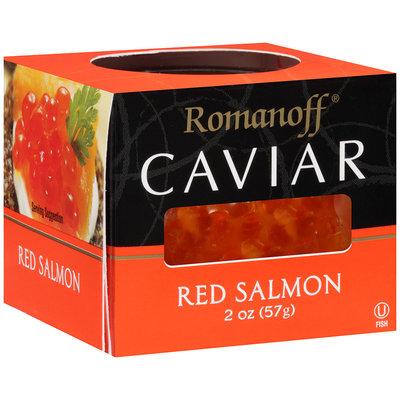 Romanoff® Red Salmon Caviar 2 oz.