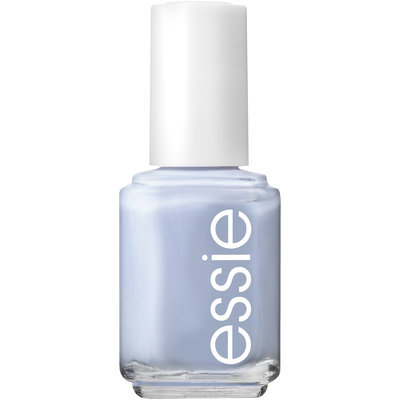 essie Winter Collection 2015 Nail Color Virgin Snow