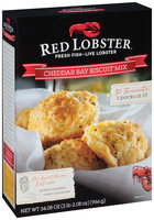 Red Lobster℠ Cheddar Bay Biscuit® Mix 34.08 oz. Box