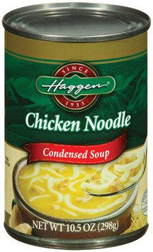 Haggen Chicken Noodle Condensed Soup