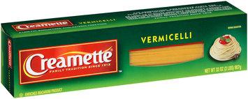 Creamette® Vermicelli Pasta 32 oz. Box