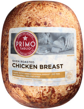Primo Taglio® Oven Roasted Chicken Breast