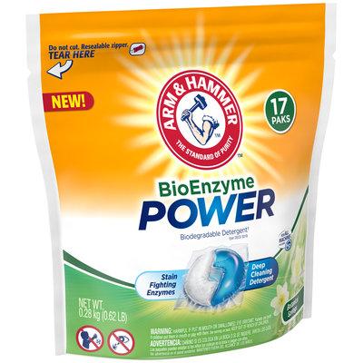 ARM & HAMMER™ BioEnzyme Power Botanical Springs Biodegradable Detergent