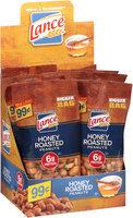 Lance® Honey Roasted Peanuts 23 oz. Box