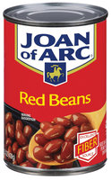 Joan of Arc  Red Beans 15.5 Oz Can
