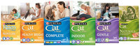 Purina Cat Chow Product LineUp--Hero Images
