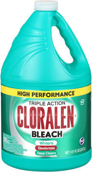 Cloralen® Bleach 121 fl. oz. Jug