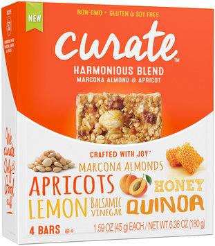 Curate™ Harmonious Blend Snack Bars