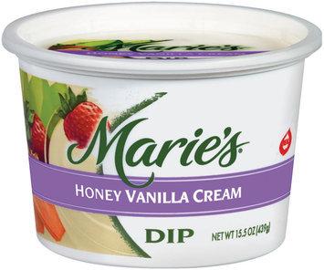 Marie's Honey Vanilla Cream Dip