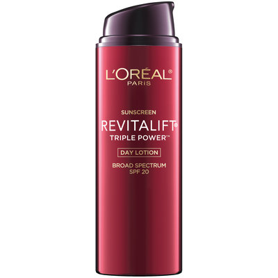 L'Oréal® Paris RevitaLift® Triple Power™ Day Lotion 1.7 fl. oz. Pump