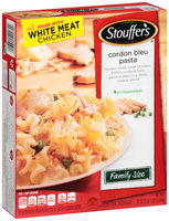 Stouffer's Cordon Bleu Pasta