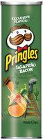 Pringles® Jalapeño Bacon