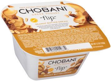 Chobani® Flip Low-Fat Peanut Butter Dream Greek Yogurt