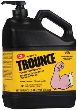 Dl® Permatex® Trounce® Pumice Lotion Formula Hand Cleaner 1 Gal Pump