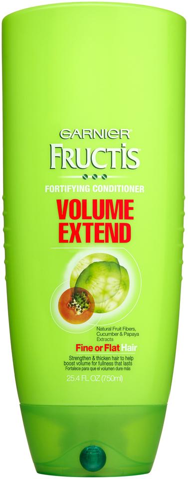 Garnier Fructis Volume Extend Conditioner