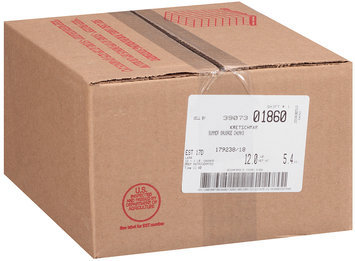 Kretschmar® Summer Sausage 16 oz. Package