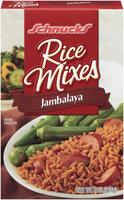 Schnucks Jambalaya Rice Mixes 8 Oz Box