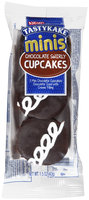 Tastykake® Minis Chocolate Swirly Cupcakes 1.5 oz. Pack