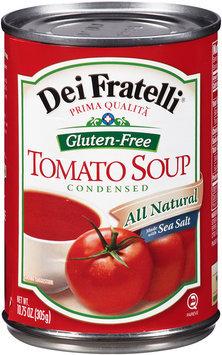 Dei Fratelli® Gluten-Free Condensed Tomato Soup 10.75 oz. Can