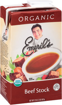 Emeril's® Beef Stock 32 oz. Aseptic Pack