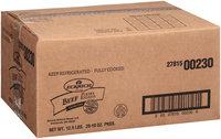 Eckrich® Skinless Beef Polska Kielbasa 10 oz. Pack