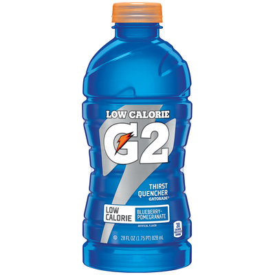 G2® Low Calorie Blueberry-Pomegranate 28 fl. oz. Bottle