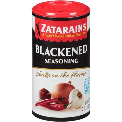 Zatarain's® Blackened Seasoning 3 oz. Shaker