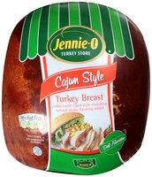 Jennie-O Turkey Store® Deli Favorites Cajun Style Turkey Breast