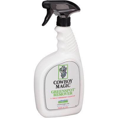 Cowboy Magic® Greenspot® Remover 32 fl. oz. Spray Bottle