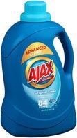 Ajax® Advanced Original Clean Laundry Detergent 128 fl. oz. Jug