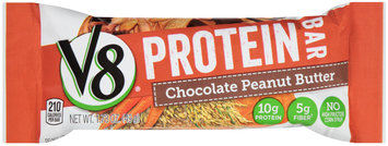 V8® Chocolate Peanut Butter Protein Bar