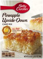 Betty Crocker® Pineapple Upside-Down Cake Mix 21.5 oz. Box